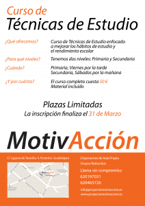 cartelA4_curso_tecnicas_de_estudio