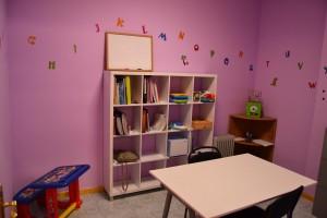 Sala pequeña