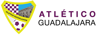 Logotipo Atletico Guadalajara