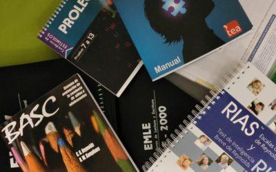 Evaluación e intervención psicológica